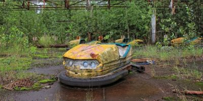 De ce radiațiile de la Cernobîl nu au omorât plantele?