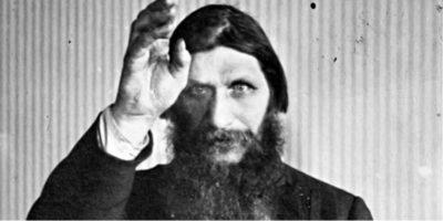15 curiozități despre Rasputin