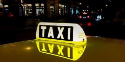 De ce taximetriștii nu sunt obligați să poarte centura de siguranță