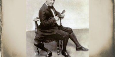 Frank Lentini: Omul cu trei picioare și alte particularități