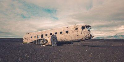 Misterul avionului dispărut și reapărut 53 de ani mai târziu