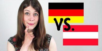 Care este diferența dintre Austria și Germania. De ce nu se unesc?