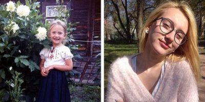 Fata de la Cernobîl. Singurul copil născut în zona contaminată