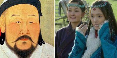 15 curiozități despre Ginghis Han