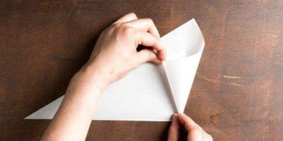 Este adevărat că nu poți plia hârtia de mai mult de 7 ori?