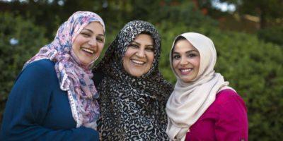 De ce femeile musulmane poartă hijab?