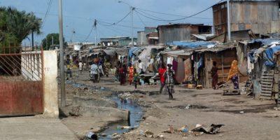 De ce țările din Africa sunt atât de sărace?