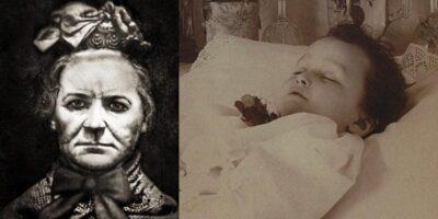 """Amelia Dyer: """"Îngrijitoarea"""" din Anglia care a ucis 400 de copii"""