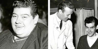 Povestea bărbatului care a stat 382 de zile fără mâncare