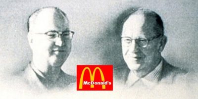 Rivalitate și decădere: Sfârșitul mai puțin cunoscut al fraților McDonald