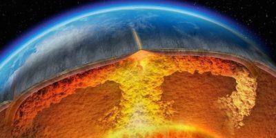 Ce se întâmplă dacă miezul Pământului se răcește?