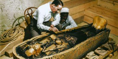 De ce a murit Tutankhamon la doar 18 ani? 3 ipoteze