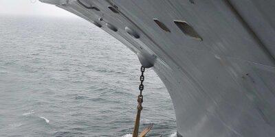 De ce o navă are nevoie de ancoră? Cum împiedică mișcarea