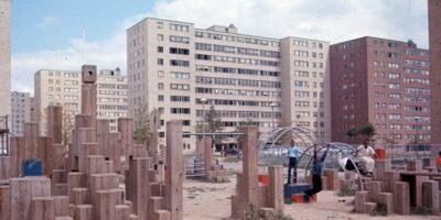 De ce americanii nu construiesc blocuri ca în România?