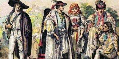 """Ce înseamnă """"escu""""? De ce multe nume românești se termină în """"escu"""""""