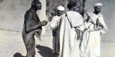 Misterul lui Azzo Bassou - ultimul Neanderthal al planetei?