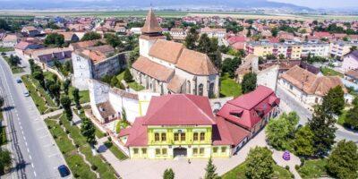 8 orașe din România mai bogate decât Bucureștiul