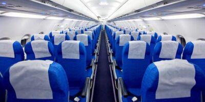 De ce avioanele comerciale nu au parașute pentru pasageri?