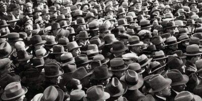 De ce bărbații au încetat să mai poarte pălării?