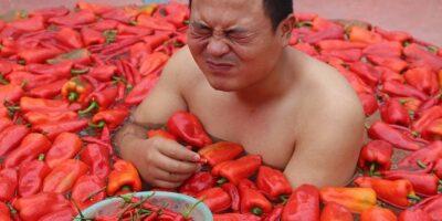 De ce alimentele picante ne fac nasul să curgă?
