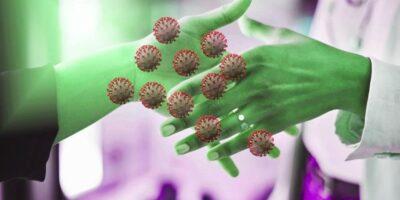 Cât timp rezistă coronavirusul pe mâini și pe obiecte