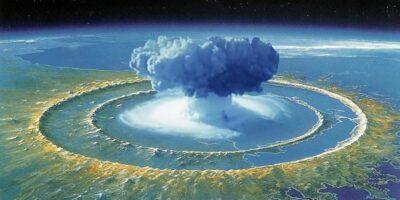 Ce se întâmplă dacă o bombă atomică este detonată în Groapa Marianelor?