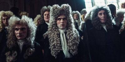 De ce bărbații din Europa secolelor XVII-XVIII purtau peruci?