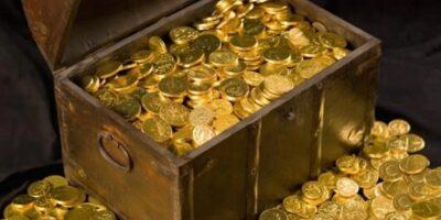 Cât trebuie să plătești la stat dacă găsești o comoară?
