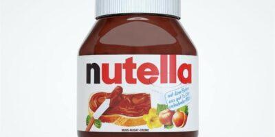 7 curiozități pe care nu le știai despre Nutella