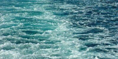 De ce apa de mare este cea mai periculoasă otravă din lume?