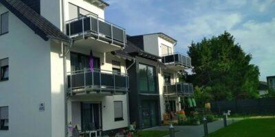 Sărăcia în Germania. Cum arată locuințele sociale pentru oamenii nevoiași