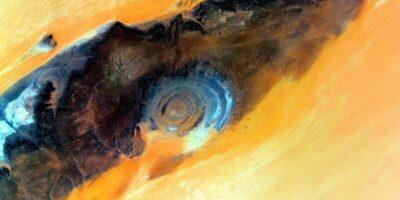 Top 5 cele mai ciudate descoperiri făcute sub nisipurile din Sahara