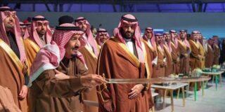 16 infracțiuni pentru care ești executat în Arabia Saudită