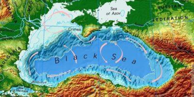 3 secrete ale Mării Negre pe care puțini oameni le cunosc