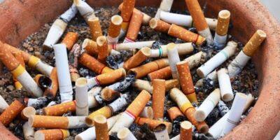 Ce se întâmplă în corpul tău dacă renunți brusc la fumat?