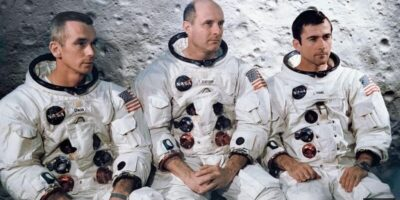 Misterul fascinant al muzicii misterioase auzite pe Lună