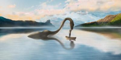 Oamenii de știință cred că au rezolvat misterul monstrului din Loch Ness