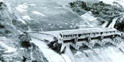 Ruperea barajului Banqiao: Tragedia care a luat 200.000 de vieți