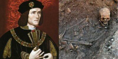 Ucis în 1485 și descoperit în 2012: povestea regelui Richard al III-lea