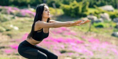 Ce se întâmplă în corpul tău dacă faci 100 de genuflexiuni pe zi