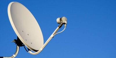 De ce antenele parabolice sunt orientate către sud?