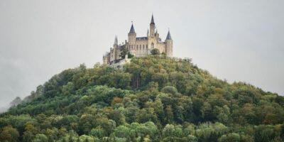 De ce sunt atât de multe castele în Germania?