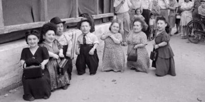 Cei 7 pitici din Maramureș. Povestea familiei torturată la Auschwitz