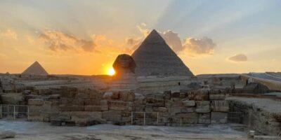 Echinocțiul de primăvara dezvăluie un alt secret al Sfinxului din Egipt