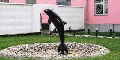 Delfinul Negru, închisoarea pe care toți infractorii doresc să o evite