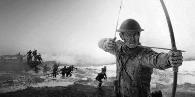 Jack Churchill: Omul care a luptat cu sabia și arcul în Al Doilea Război Mondial