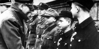 Povestea lui Alfred Czech, băiatul de 12 ani trimis de Hitler la război