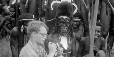 Povestea lui Michael Rockefeller, miliardarul mâncat de canibalii din Noua Guinee