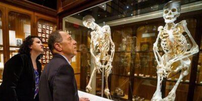 Sindromul omului de piatră, boala care transformă mușchii în oase