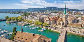 De ce este Elveția atât de bogată și dezvoltată?